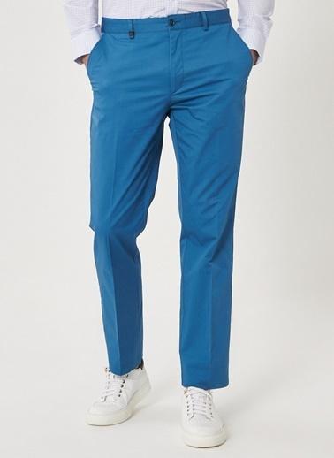 Beymen Business Regular Fit Pantolon 4B0119200064 Petrol